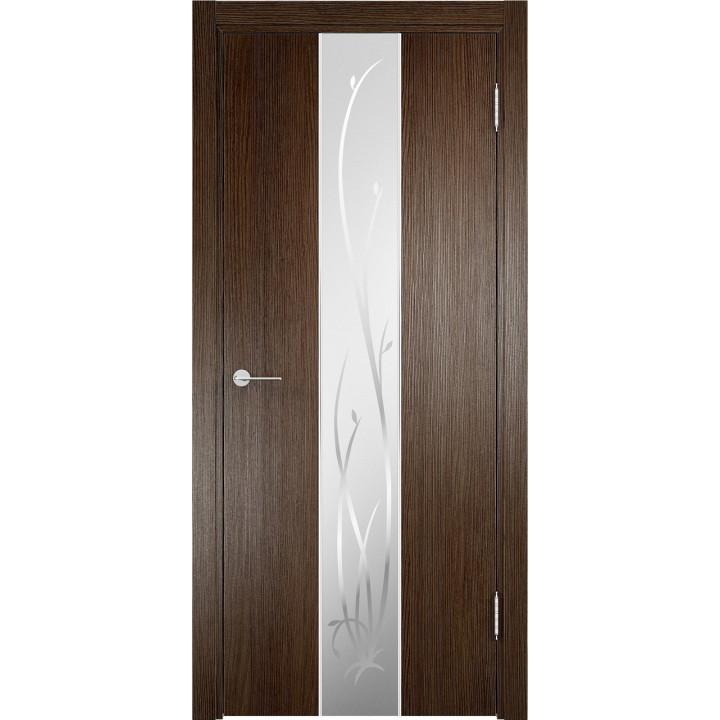 Межкомнатная дверь Соната 1 зеркало