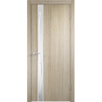 Межкомнатная дверь Соната 2 зеркало