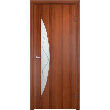 Межкомнатная дверь Тип С-06