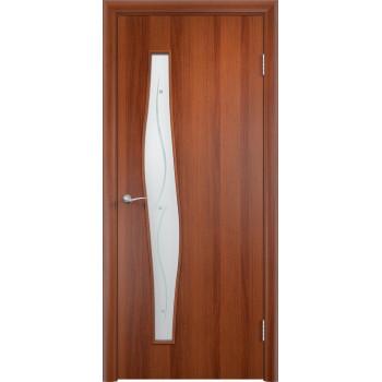 Межкомнатная дверь Тип С-10