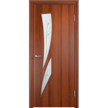 Межкомнатная дверь Тип С-02
