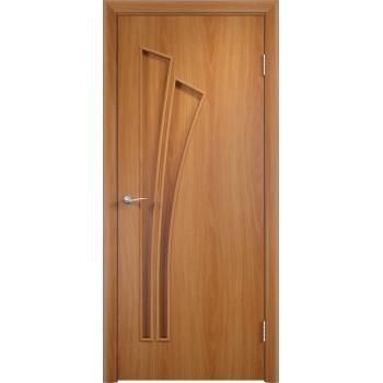 Межкомнатная дверь Тип С-07 (глухая)