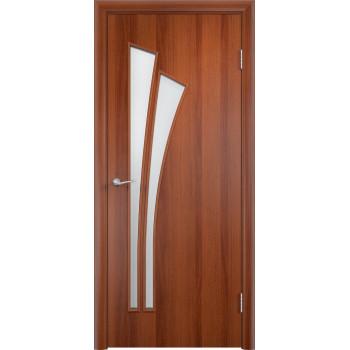 Межкомнатная дверь Тип С-07 (сатинато)