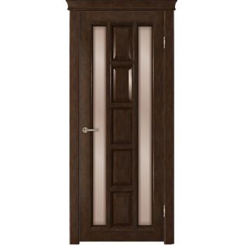 Межкомнатная дверь Квадра