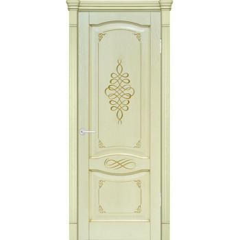 Межкомнатная дверь Наполи 3D