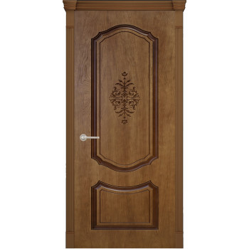 Межкомнатная дверь Престиж 3D