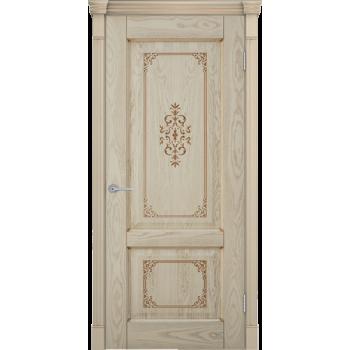 Межкомнатная дверь Шервуд 3D