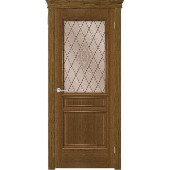 Межкомнатная дверь Тридорс
