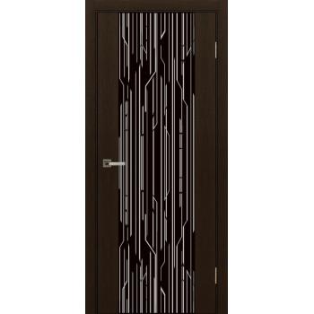 Межкомнатная дверь ДГ Континенталь