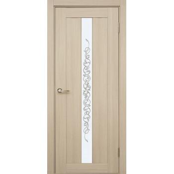 Межкомнатная дверь ДО Лагуна