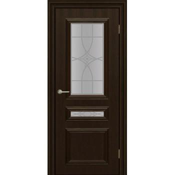Межкомнатная дверь ДО Венеция