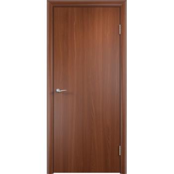 Межкомнатная дверь ДПГ ПВХ