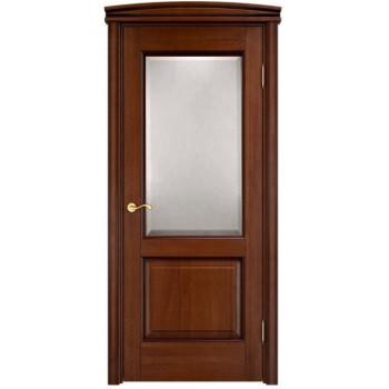 Межкомнатная дверь Д-13 (остекленная)