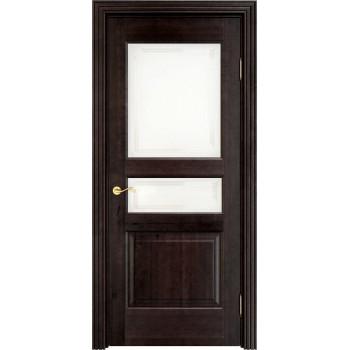 Межкомнатная дверь ОЛ 5 (остекленная)