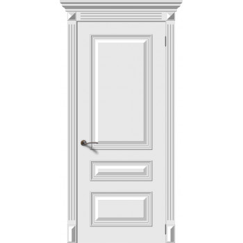 Межкомнатная дверь Багет 3