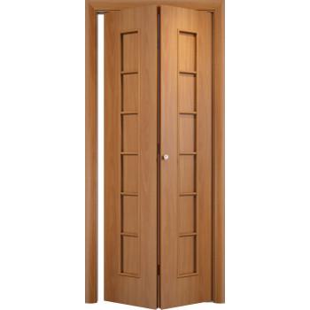 Межкомнатная дверь Тип С- 012 (складная)