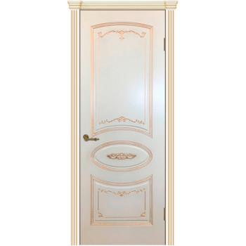 Межкомнатная дверь Вуаль