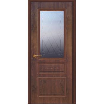 Межкомнатная дверь Вена (багет)