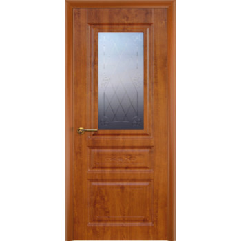 Межкомнатная дверь Вена (косичка)