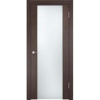 Межкомнатная дверь Сан - Ремо 01 (Сатинато Люкс)