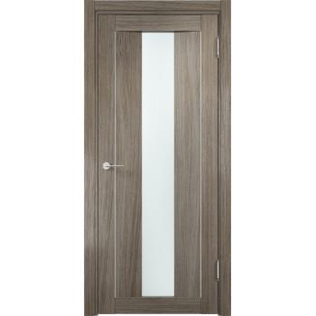 Межкомнатная дверь Сицилия 02 (Сатинато Люкс)